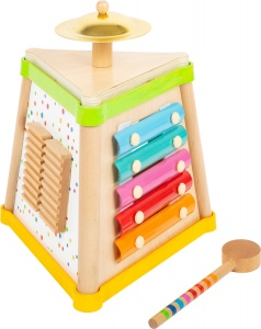 Wholesale Baby Wooden Make Sound Toy Fashion Kids Wooden