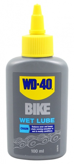 Wet Lube Chain Lube 100ml T W M