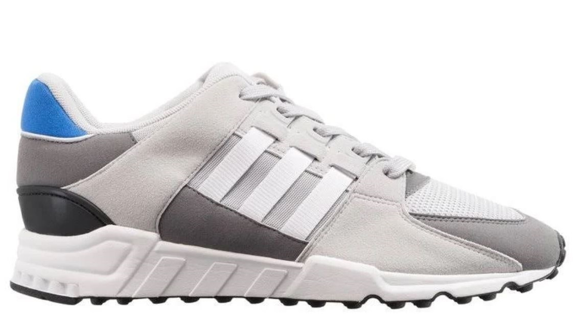 adidas sneakers EQT Support RF men gray - TWM Tom Wholesale ...