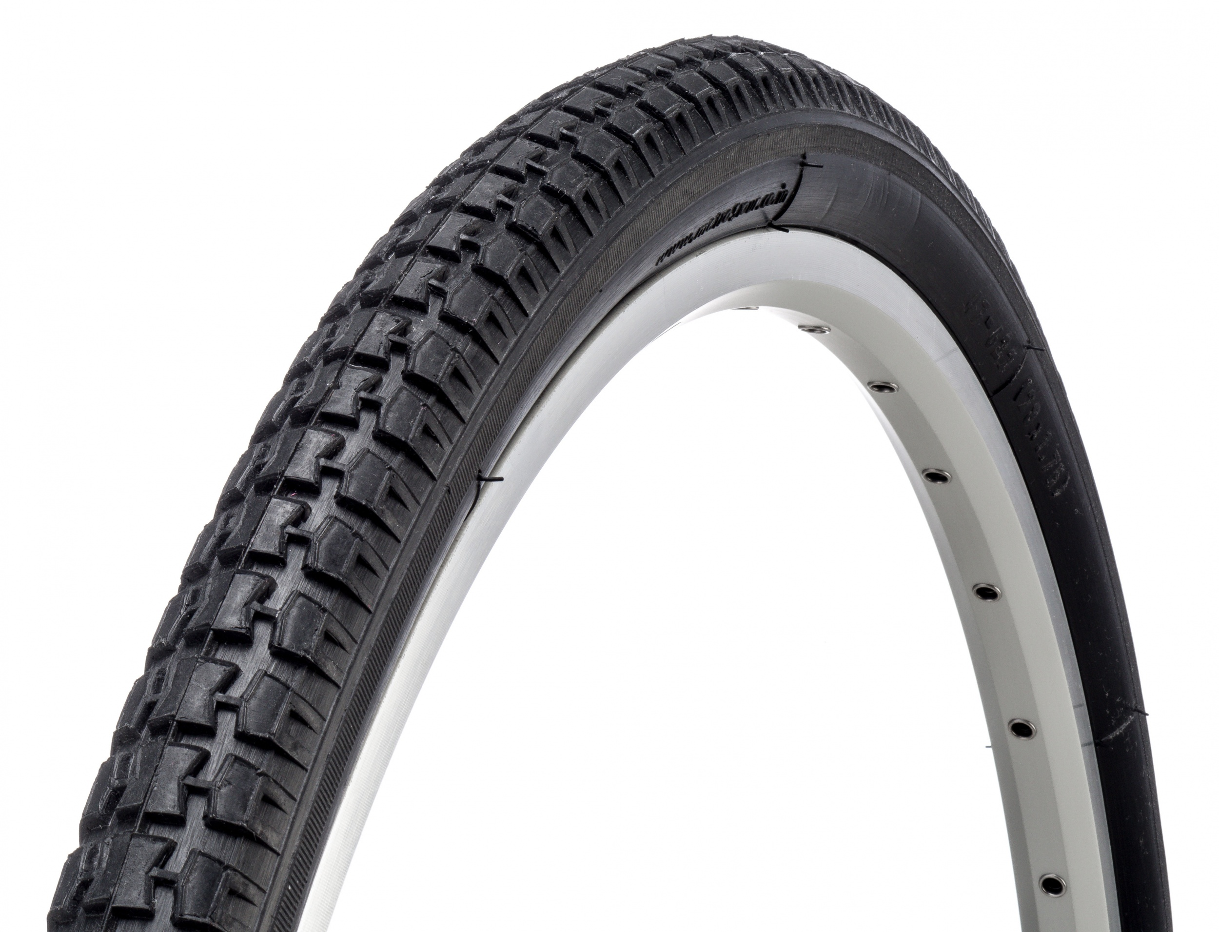 Bicycle Road Racing Bike Inner Tube 700 x 35//43C FV Valve Inner Tire Black