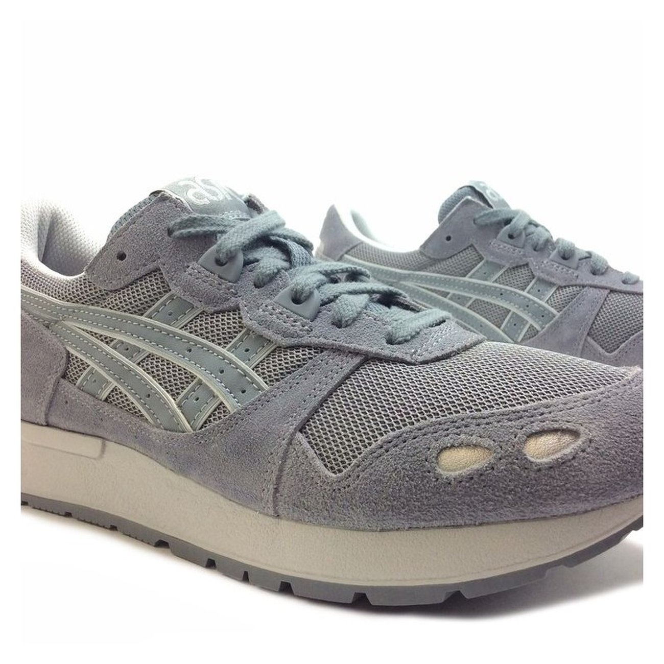 ASICS sneakers Gel Lyte Herren grau TWM Tom Wholesale