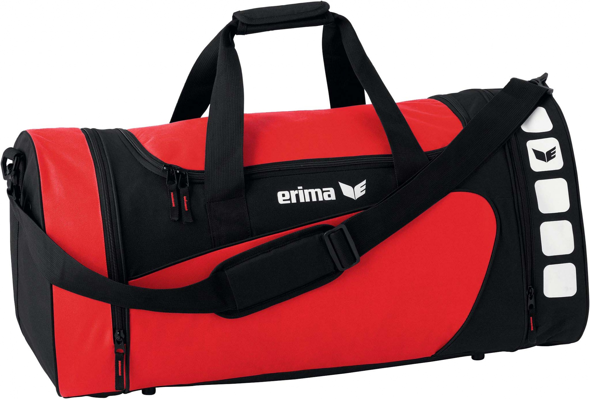 5 Liter Twm Black 49 Bag Red Line 5 Erima Club Sports 54LcRAS3jq