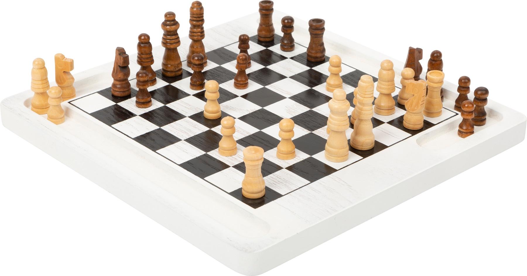 Schacken