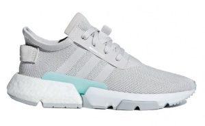 adidas sneakers Pod-S3.1 dames grijs/wit