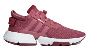 adidas sneakers Pod-S3.1 dames rood