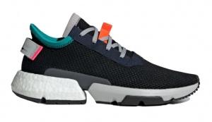 adidas Sneakers Top Ten Hi Men Brown TWM Tom Wholesale