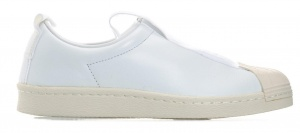 adidas sneakers Superstar Bw35 Slip dames wit
