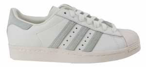adidas Superstar 80s sneakers dames wit