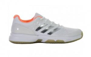 00770f94b66 adidas tennisschoenen adizero ubersonic 2 W dames wit