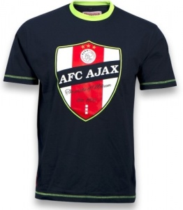 Ajax T-Shirt Away 2012/2013 Schild