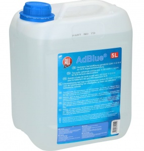 All Ride ureumoplossing AdBlue 5 liter