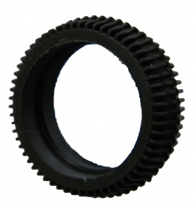 AXA dynamo loopwielrubber HR-Traction zwart