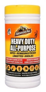 Armor All reinigingsdoekjes Heavy Duty All Purpose 80 stuks
