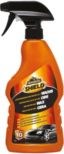 Armor All waxspray 500 ml