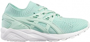 ASICS sneakers Gel Kayano Trainer Knit dames turquoise