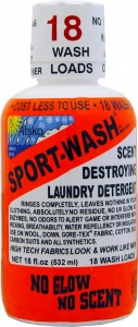 Atsko wasmiddel Sport-Wash 500 ml