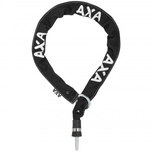 AXA insteekketting RLC 100 cm x 5,5 mm Defender zwart
