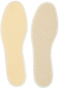 Bama Inlegzolen Fresh Sun Color Beige