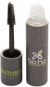 Boho mascara Noir 01 dames 6 ml zwart