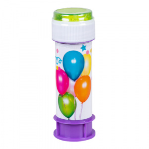 Boland bellenblaas Party junior 60 ml