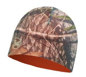 Buff muts Mossy Oak Micro Reversible Obsession bruin one-size