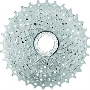 Campagnolo cassette Centaur 11S 12-32T staal zilver