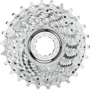 Campagnolo cassette Centaur UD 10S 12-27T staal zilver