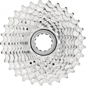 Campagnolo cassette Chorus 11S 11-29T staal zilver