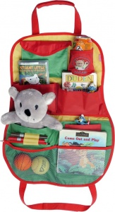Car Plus kinderorganizer 56 x 42 cm