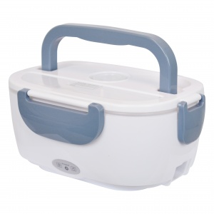 Carpoint lunchbox 21 cm (12V/35W) wit