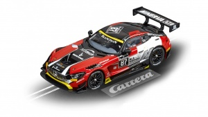 Carrera Evolution racebaan auto Mercedes-AMG GT3