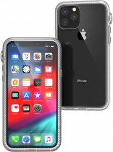 Catalyst Impact Protection Case Apple iPhone 11 Pro transparant