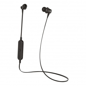 Celly in-ear oordopjes Bluetooth zwart