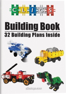 Clics Building Book Volume 2