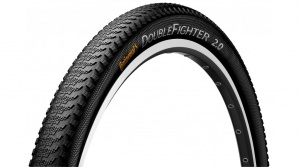 Continental buitenband Double Fighter III 29 x 2.00 (50-622)