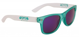 Cool Eyewear zonnebril wayfarer junior cat.3 groen (005)
