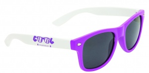 Cool Eyewear zonnebril wayfarer junior cat.3 paars (005)