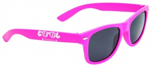 Cool Eyewear zonnebril wayfarer junior cat.3 roze (005)