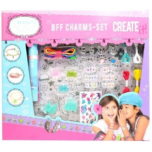 Create It! armbandenset XL BFF Charms