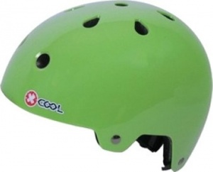 Cycle Tech fietshelm Xcool 2.0 groen