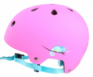 Cycle Tech helm Xcool 2.0 chameleon roze maat 55-58 cm