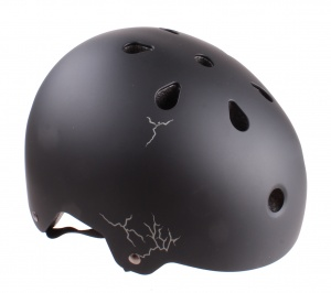 Cycle Tech helm XCool 2.0 The Claw unisex zwart
