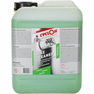 Cyclon fietsenreiniger Bike Cleaner 5 liter