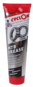 Cyclon MTB Grease tube 150 ml