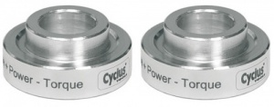 Cyclus Trapas set inpersringen Ultra Power Torque 2 stuks