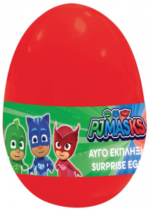 Diakakis verassingsei PJ Masks junior rood