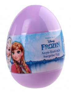 Disney Frozen verassingsei roze