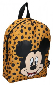 Disney rugzak Mickey Mouse Style Icons 9 L polyester geel
