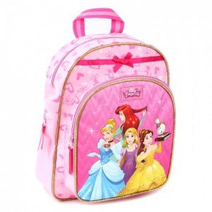 Disney rugzak Princess Royal Sweetness 31 x 25 x 9 cm roze