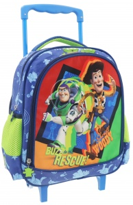 Disney trolley-rugzak Toy Story 8 liter multicolor